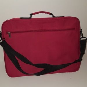 15 inch Laptop Case with Strap